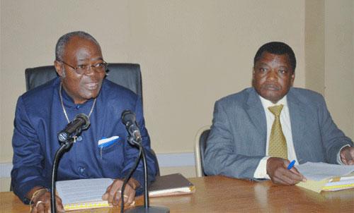 Les annuaires statistiques de l'action sociale: 3,5% de taux de préscolarisation au Burkina