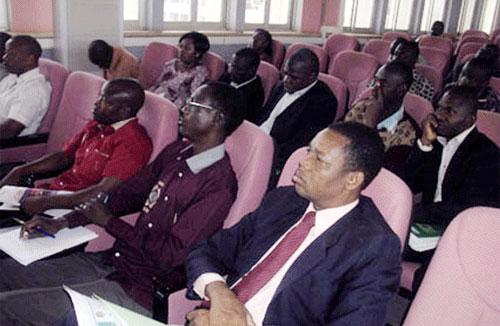 CASEM du ministère des Infrastructures et du Désenclavement: Pour la construction d'un réseau routier de qualité