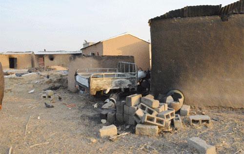 Affrontement meurtrier entre deux communautés à Zabré: Un bilan officiel fait état de 7 morts