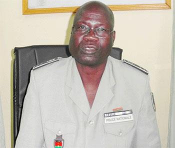 Acrobaties sur la voie publique à Bobo-Dioulasso: «Des mesures fortes seront prises», déclare le DR de la police