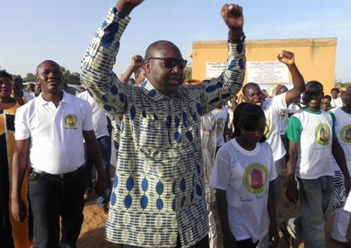 Homme de l'année 2012 du Faso.net: Les internautes plébiscitent Zéphirin Diabré
