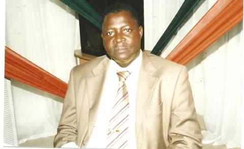 Kindo Issaka (PCO) «Le voyage de remerciement au président du Faso aura bel et bien lieu»