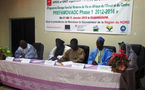 Afrique de l'Ouest: APESS préconise l'élevage familial