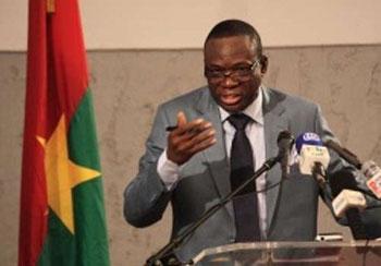 Nouveau gouvernement burkinabè: L'ADF-RDA sur l'autel des explications
