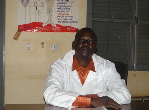 Dr Hyacinthe Zamané: «Les lésions pré-cancéreuses du col de l'utérus ne se manifestent pas , il faut les dépister».
