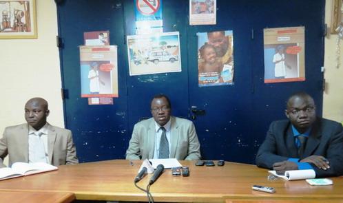 CHU-Yalgado Ouédraogo: la direction en appelle à des dons plus responsables.