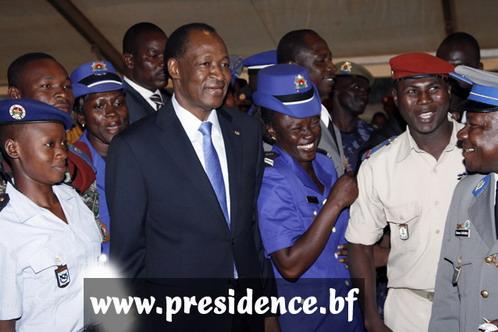 L'armée burkinabè réaffirme sa loyauté au Président du Faso et aux institutions républicaines