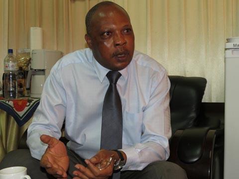 Yacouba Traoré, directeur général de la RTB: La 7e rentrée «sous le signe du renforcement et de la déconcentration»