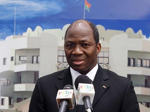 Mali: 500 soldats burkinabè vont participer à la MISMA