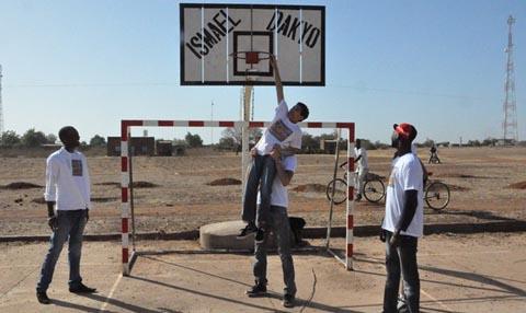 Commune de Sanaba: Perpétuer la mémoire du jeune Ismaël Dakyo