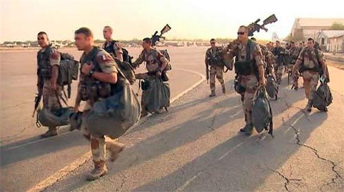 Autant le dire…: Crise malienne, la solution par la guerre?