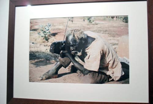 «Gaeensès» ou les oubliés de la société: Paul Kabré recommande une politique sanitaire à leur endroit