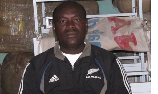Boureima Ayirikem, Président de l'Union nationale des motos bagagistes du Burkina (UNAMOB): «Ouagadougou n'est pas la plus petite ville du monde, on n'a pas non plus les plus petites voies du monde»