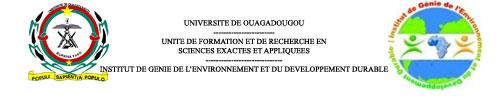 Unité de Formation et de Recherche en Sciences Exactes et Appliquées  à l'université de Ougadougou: Recrutement en Licence et Master professionnel, Master spécialisé