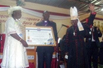 Conférence mondiale des Églises Chrétiennes: Ouagadougou accueille le siège de l'Afrique de l'ouest
