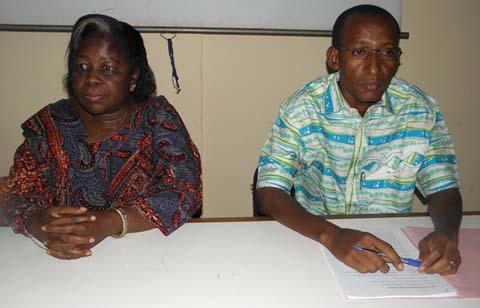 Lutte contre le tabagisme: l'ONG ACONTA  renforce les capacités des organisations de la société civile