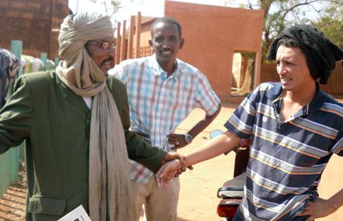 Réfugiés maliens à Bobo-Dioulasso: «Nous ne voulons pas aller à Ouagadougou»