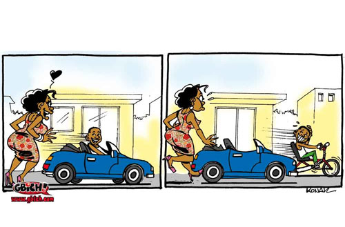Vision Express sur...: Les hommes «prêt-à-porter» très prisés de nos jours