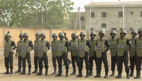 Police nationale: L'UIP-PN, une unité d'élite pour répondre aux besoins du moment