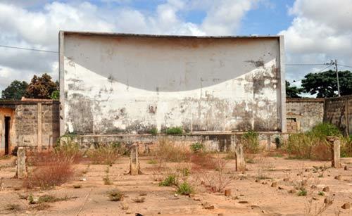 Soungalo Ouattara, parrain du projet, «Il faut sauver le ciné Guimbi»
