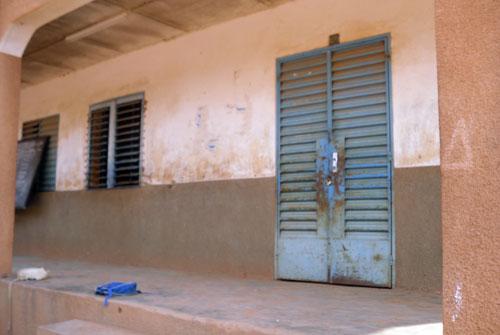 École primaire  Kua D: Des élèves d'une classe de CP1 blessés par un explosif