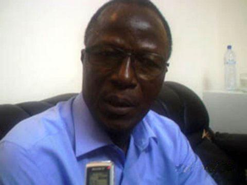 Toussaint Abel Coulibaly, ministre de l'Aménagement du territoire et de la Décentralisation: «Je change très rarement d'avis et je préfère ce défaut à l'inconstance»