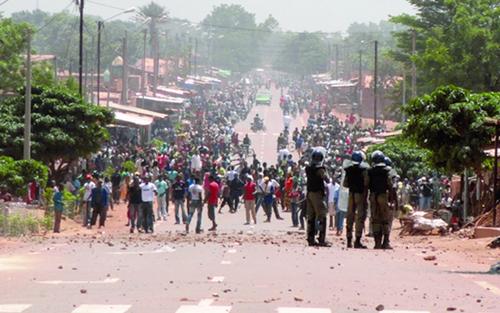 Route Ouaga-Bobo, notre honte nationale