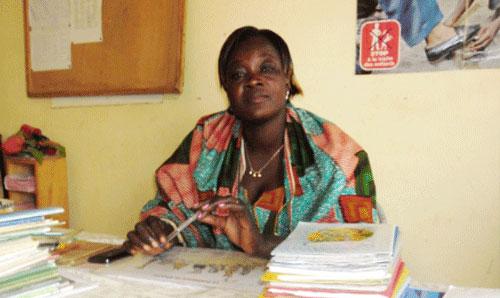 Orpaillage artisanal dans le Sud-Ouest: L'or ne brille pas pour l'école primaire de Djindjilè