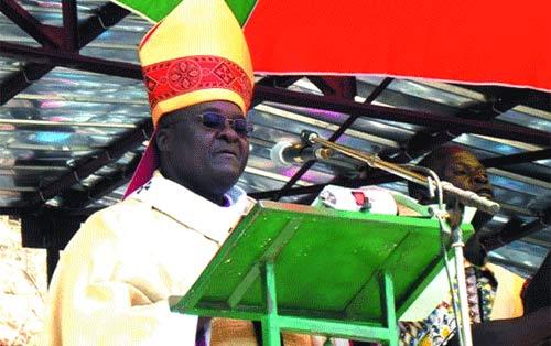 Pèlerinage marial de Dingasso: Une démarche de foi pour consolider l'unité entre chrétiens