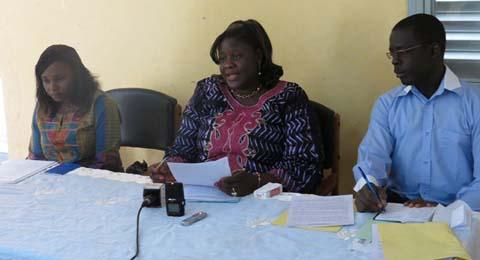 «Burkina Motiva Jeunesse»: 72h pour motiver et dynamiser la jeunesse burkinabè