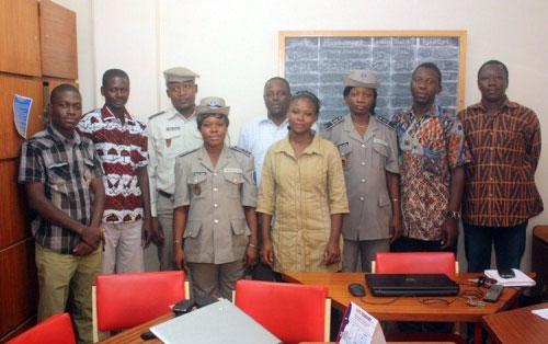 Forces de sécurité: «La police et la gendarmerie ne sont pas des rivales»