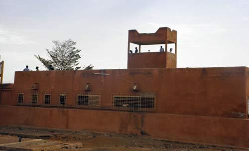Maison d'arrêt et de correction de Kaya: Un milieu à humaniser