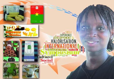 Symposium international sur la valorisation des résultats de recherche et des innovations