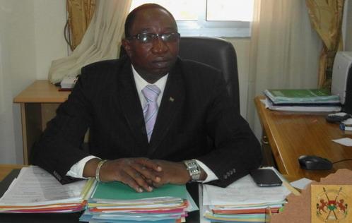 Moussa DAMA, Inspecteur général des Finances (MEF): «Avec les cellules anti-corruption, le MEF a décidé de prendre à bras-le corps la lutte contre la corruption dans les régies financières»