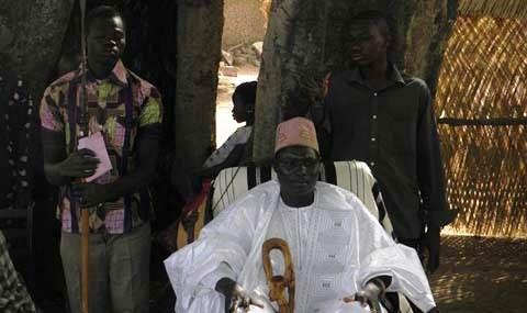 La royauté Gan: Le référentiel culturel  d'une ethnie discrète