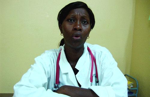 Santé maternelle et infantile: La barrière financière aux soins, une réalité à Saaba