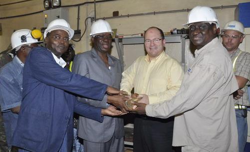 Le Burkina Faso reprend en main son secteur minier (1/3)