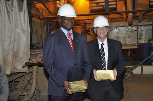 Le Burkina Faso reprend en main son secteur minier (2/2)