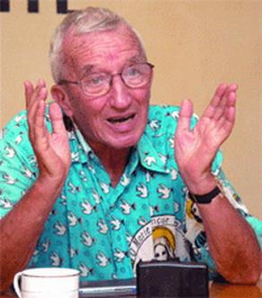 Hommage du REN-LAC au Père BALEMANS: Un engagement sans faille dans la lutte contre la corruption