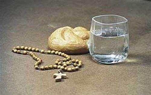 Le sens du carême chrétien