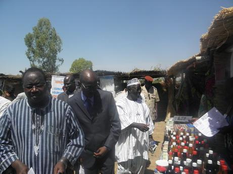 FESDIG 2013: La confirmation d'une dynamique de valorisation culturelle de l'Est du Burkina