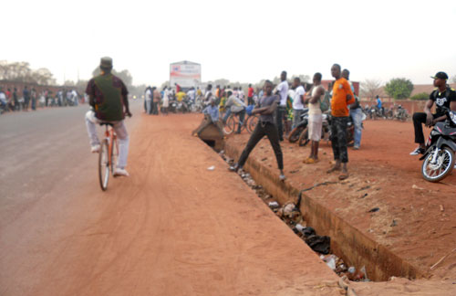 Ouverture de la Guinguette à Bobo-Dioulasso: Des mesures draconiennes pourront être prises