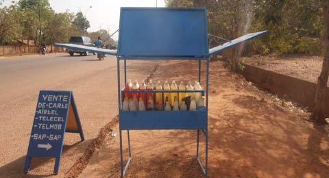 Vente d'essence en bouteille: Le phénomène prend de l'ampleur à Bobo-Dioulasso