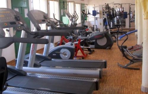 Salles de gymnastiques: Un endroit de plus en plus fréquenté par les ouagalais
