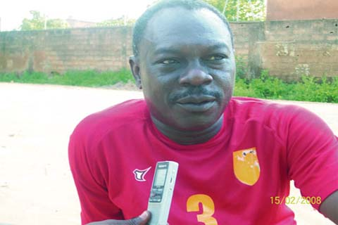 Affaire Gualbert Kaboré: L'injustice appelle l'indiscipline