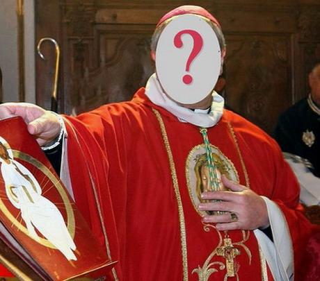 Le pape que l'on aimerait avoir: Un jeune asiatique ou un pape de transition?