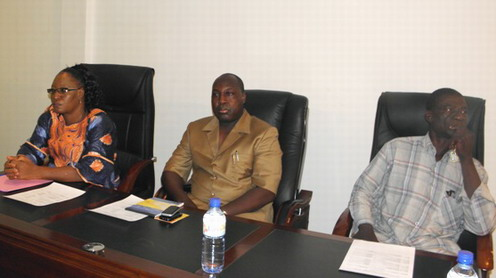 Velléités de modification de l'article 37: L'UPC appelle ses militants à la vigilance