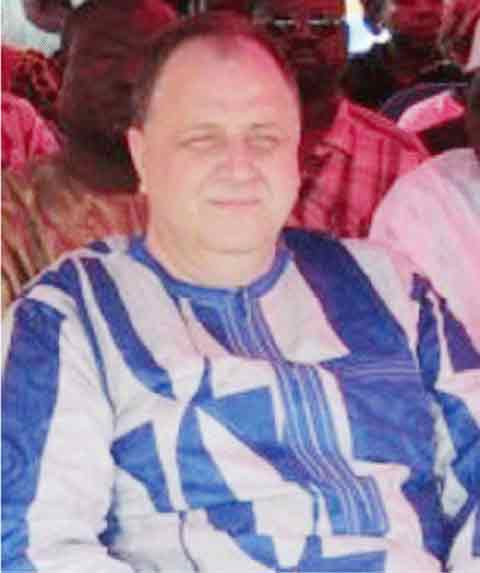 SN SOSUCO:  Le directeur général limogé