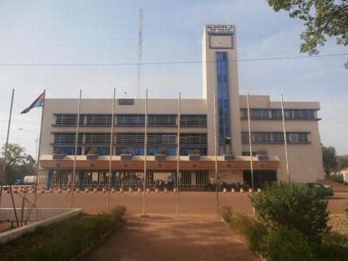 Aménagement du centre  ville de Bobo-Dioulasso: Un défi pour le futur conseil municipal