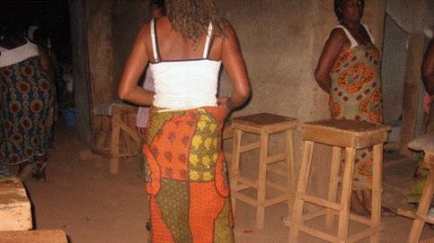 Prostitution  au Burkina: Et si on organisait  le phénomène
